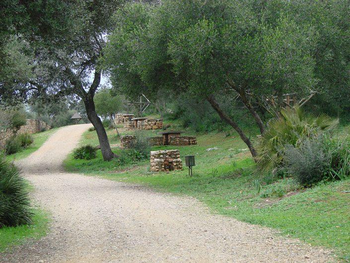 Parque Los Cabezos